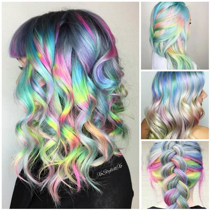 Καλοκαιρινά Hairstyles 201734