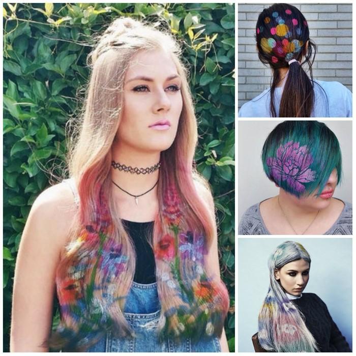 Καλοκαιρινά Hairstyles 201739