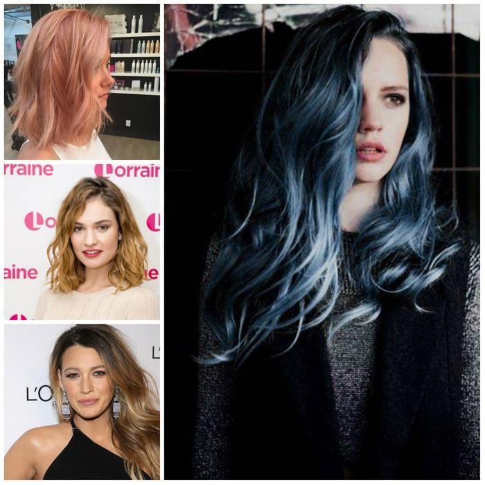 Καλοκαιρινά Hairstyles 201740