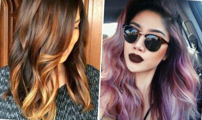 Καλοκαιρινά Hairstyles 201744
