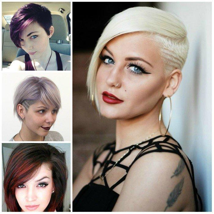 Καλοκαιρινά Hairstyles 20178