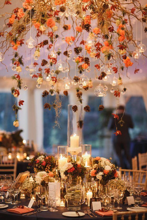Φθινοπωρινός γάμος ιδέες14