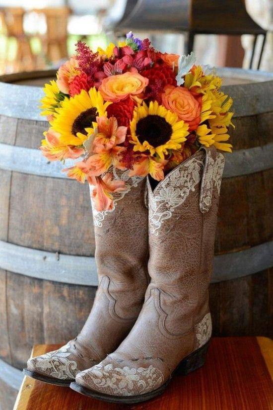 Φθινοπωρινός γάμος ιδέες15