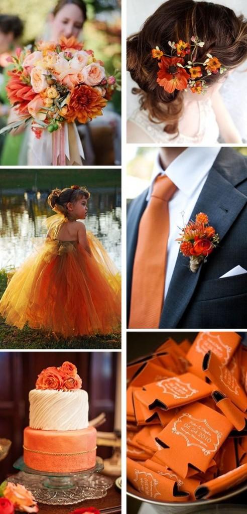 Φθινοπωρινός γάμος ιδέες9
