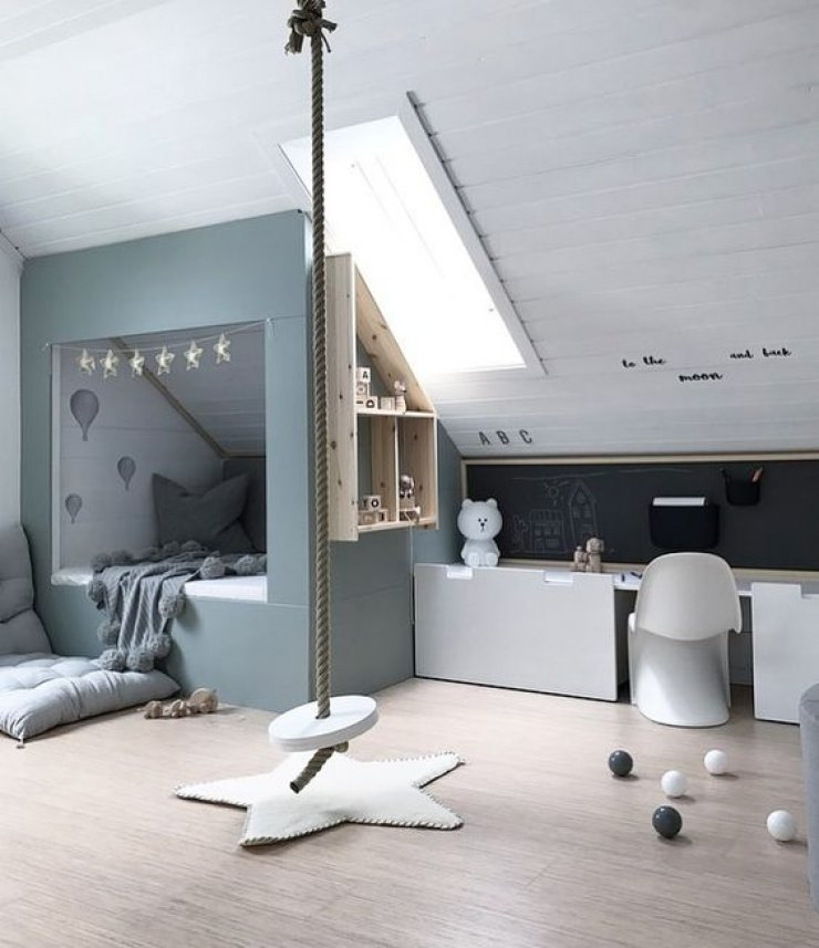 δωμάτια στη σοφίτα1