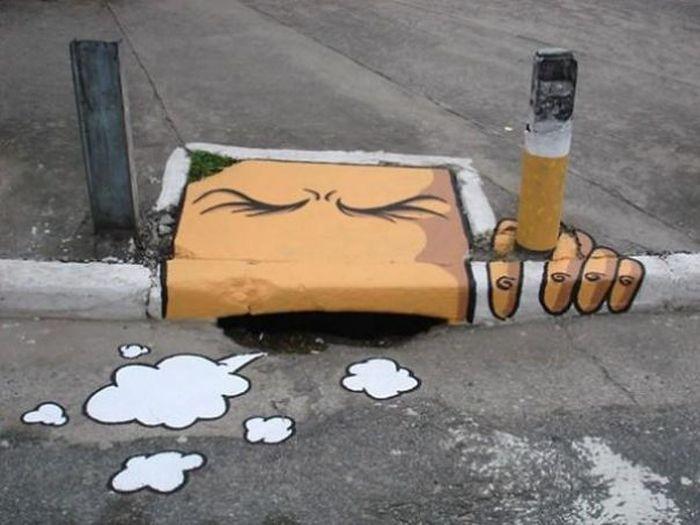 ζωγραφική δρόμου1