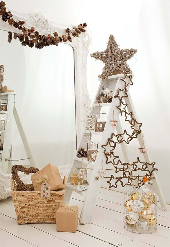 Χριστουγεννιάτικο δέντρο για μικρούς χώρους13