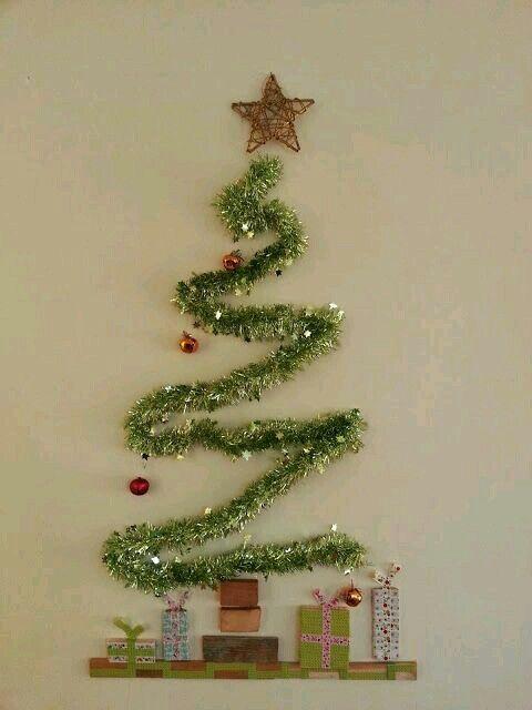 Χριστουγεννιάτικο δέντρο για μικρούς χώρους20