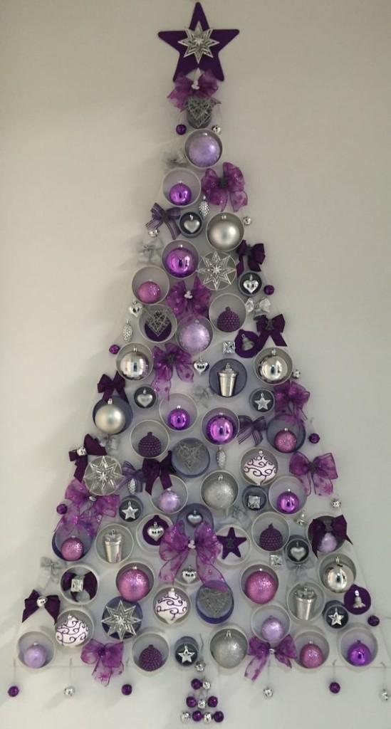Χριστουγεννιάτικο δέντρο για μικρούς χώρους22