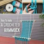 DIY καρέκλες αιώρες μακραμέ1