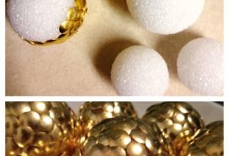 Εύκολες και δημιουργικες DIY Χριστουγεννιάτικες ιδέες διακόσμησης