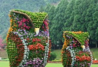 20 Μαγικές συνθέσεις κήπου που θα σας καταπλήξουν