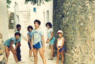 Καλοκαίρι στο χωριό μας - οι ομορφότερες παιδικές αναμνήσεις